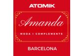 Amanda | Moda i Complements